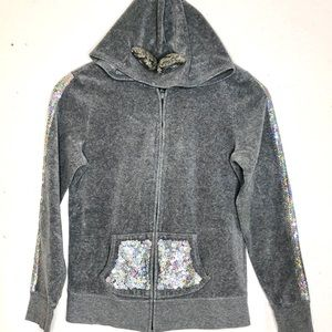 Justice Child's Sweater
